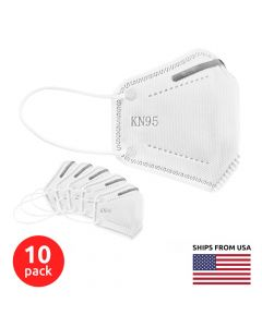 KN95CHILD | 4-Layer KN95 Children's mask - 10 per package